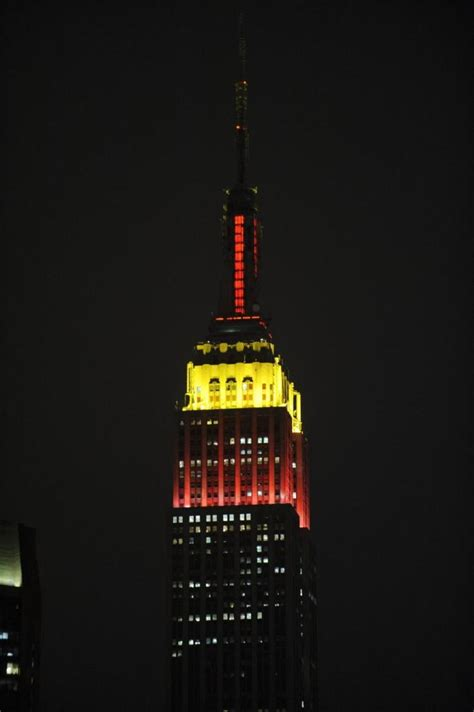empire state lights today empire state building new years 28 images 17 best