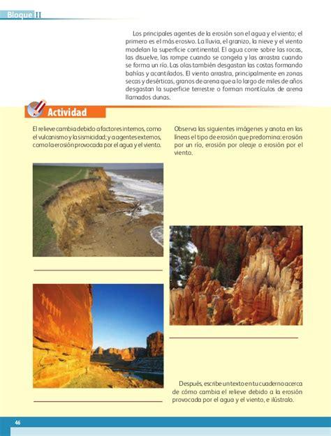 libro de geografia 5 grado online libro de geografia de 5 grado pagina 95 2016 libro de