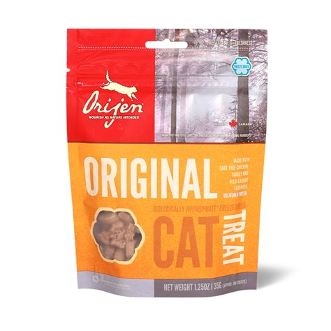 creature comforts ri orijen original freeze dried cat treats creature comfort