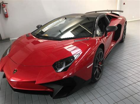 india welcomes first lamborghini aventador sv roadster