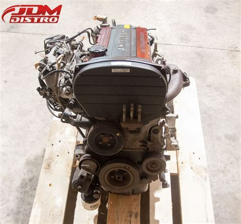 mitsubishi evo 7 engine mitsubishi lancer evo 7 4g63 engine jdmdistro buy jdm