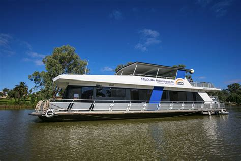 house boat hire mildura mildura houseboats murray houseboat holidays