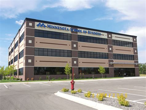 Mba Schools In Mn by Institutional Midland Glass
