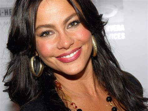 Sofia Vergara Hairstyle by Style Sofia Vergara Hairstyles