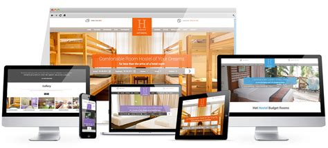 hotel template joomla joomla hostel template hotthemes