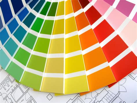 paint chips lebaron interiors designer tip tuesday choosing paint colors