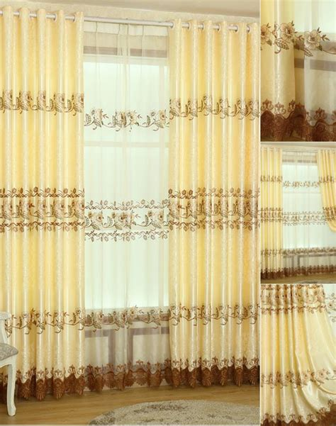 gold color curtains gold color curtains