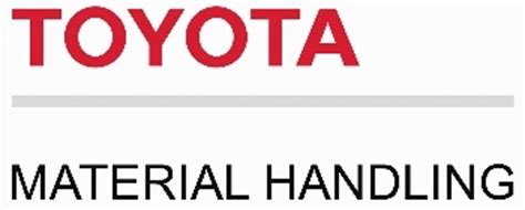 Toyota Material Handling Hss Toyota Material Handling Uk Ltd