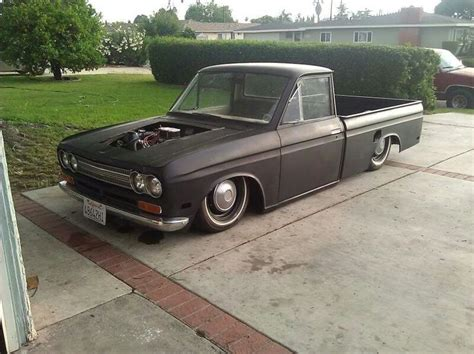 slammed datsun truck 1000 images about minitruckin 4 life on pinterest