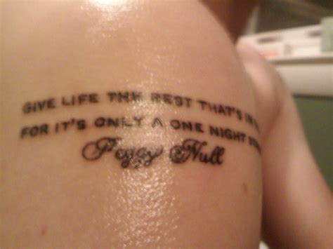 tattooed grandpa memorial for quotes quotesgram