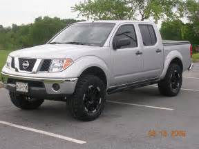Nissan Frontier 3 Lift Nissan Frontier 2 5 Lift Pictures To Pin On