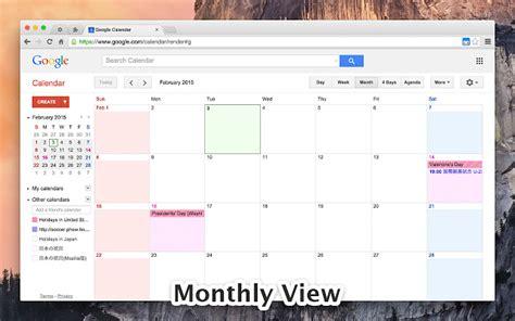 Calendar Search Extension 7 Chrome Extensions To Improve Calendar