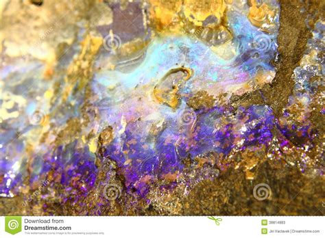 wallpaper black opal mineral opal background stock photo image 38814883