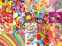 colorful doors jigsaw puzzle puzzlewarehouse com variety of colorful ice cream colorluxe 1500 jigsaw