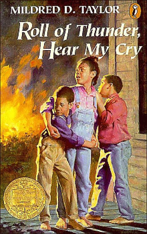 Pdf Roll Thunder Hear My Cry Read 5 And 6 by Roll Of Thunder Hear My Cry