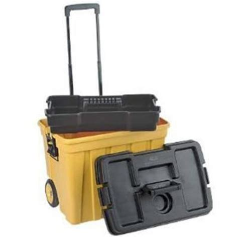 contico mobile work box with wheels pw1921ywbk 1 the