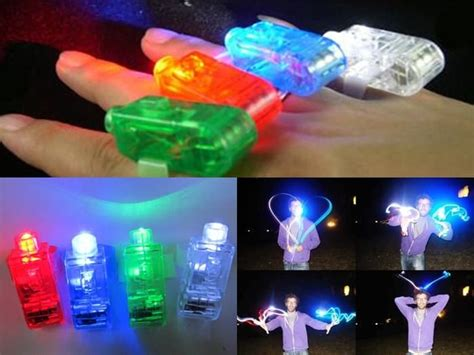 jual jual led finger laser beam light grosir ecer termurah surabaya supplier lu unik cina