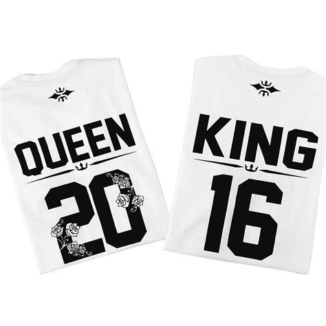 17 best ideas about king 17 best ideas about t shirt king queen on pinterest king