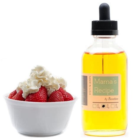 Premium Donut Strawberry E Liquid Vaporizer Vape bambino vape co mamas recipe 120ml premium ejuice eliquid