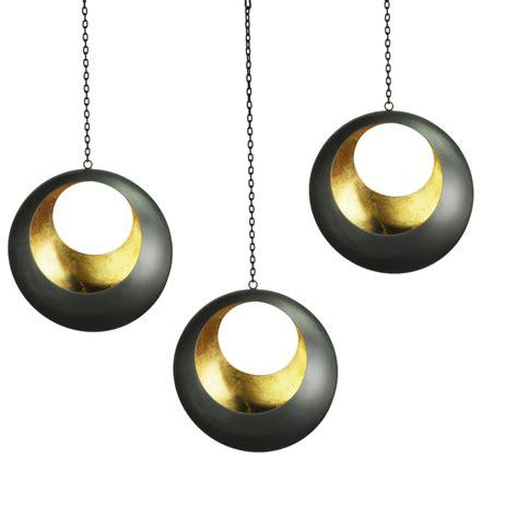 teelichthalter metall 3 teilig leuchter teelichthalter windlicht deko metall set