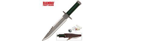 rambo blood knife rambo blood knife