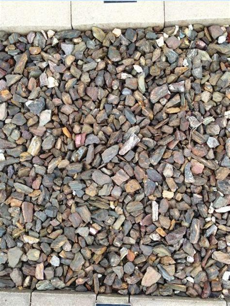 table mesa brown rock landscape gravel idea gallery centurion of arizona