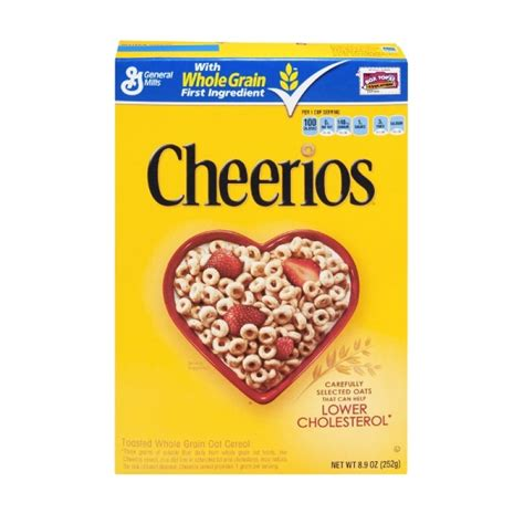 cheerios cereal nutrition nz nutrition ftempo