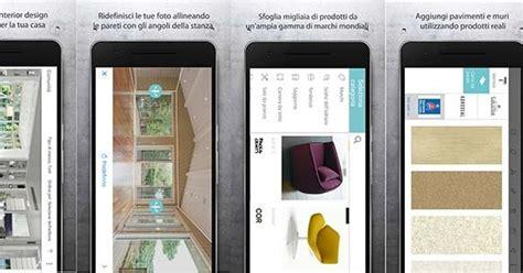 app arredamento interni app android e iphone per arredare gli interni della casa