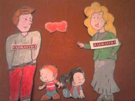 imagenes abstractas de la familia la familia reconstituida youtube