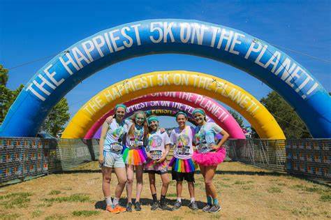 color run maine the color run 2016 mainetoday