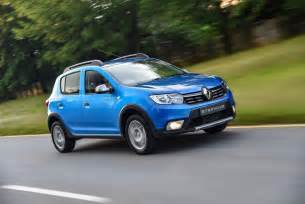 Renault Co Renault Sandero Stepway 2017 Specs Pricing Cars Co Za