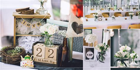 Wedding Event Concept by Wedding Diary Singapore Event Concept Styling