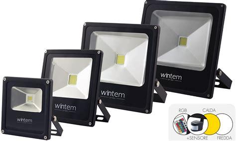 lade luce calda faretti led per esterno ebay faro faretto a led ultra slim