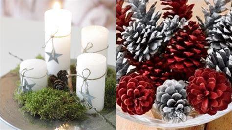 decoracion navidad manualidades manualidades y adornos para decorar tu casa en navidad