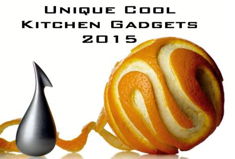 Best New Kitchen Gadgets 2015 by 30 Unique Cool Kitchen Gadgets 2015 Web Magazine About