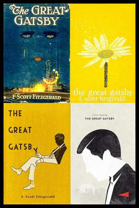 symbolism of great gatsby book cover unique voices in literature the great gatsby the new true