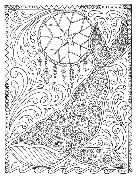 coloring pages of spirit animals 929 best images about adult colouring under the sea