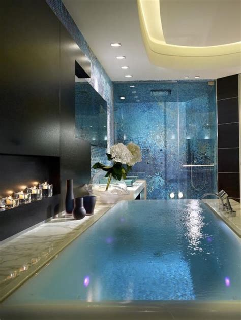 spa bathrooms ideas your relaxation oasis 40 home spa bathroom designs digsdigs