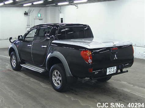 mitsubishi triton 2007 2007 mitsubishi triton truck for sale stock no 40294