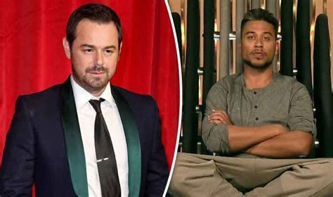 dillon dyer wins trip on today show eastenders danny dyer says it s a shame ricky norwood
