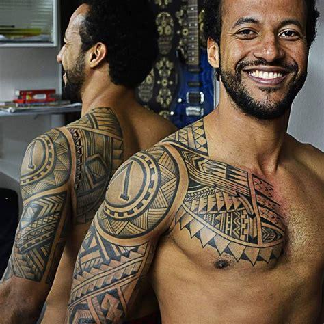 powerful maori tattoo designs with 25 best maori designs strong tribal pattern