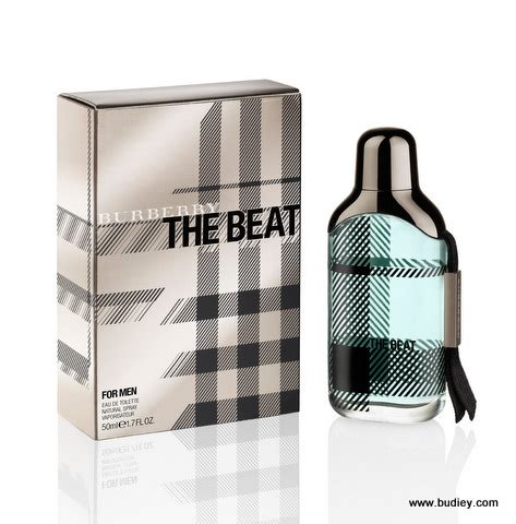 Harga Perfume Burberry The Beat advertorial promosi hebat perfume terbaru burberry the