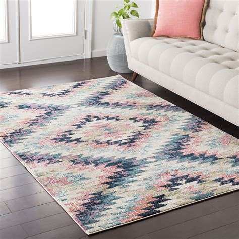 Brown And Pink Area Rugs Brown And Pink Area Rugs Ideas Charming Brown Pink Rug 7 Sickchickchic