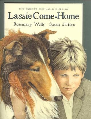 lassie come home by rosemary reviews discussion