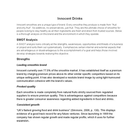 exles of swot analysis papers help615 web fc2 com