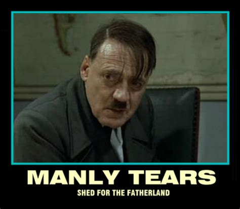 Tears Meme - image 129864 manly tears know your meme