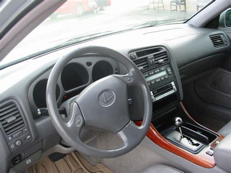 1999 Lexus Gs300 Interior by 1999 Lexus Gs 400 Pictures Cargurus
