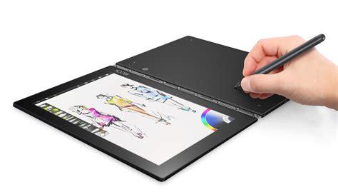 Lenovo Book Lenovo Book Este Un Sketch Pad Combinat Cu Un Laptop
