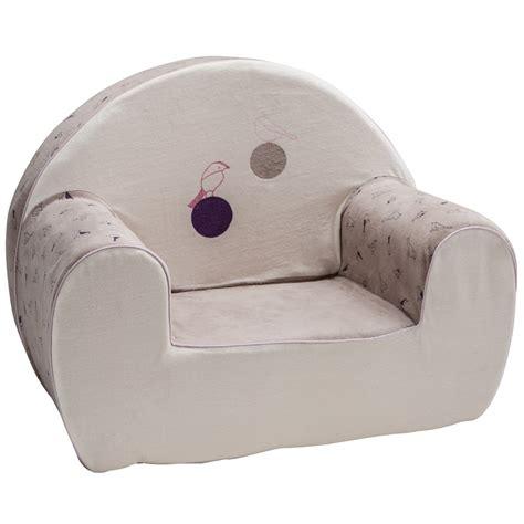 siege bebe mousse fauteuil birdy de babycalin sur allob 233 b 233