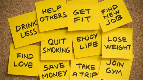 why 70 of new year s resolutions are abandoned within one